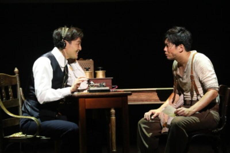 『タイタニック』2018年 撮影:花井智子
