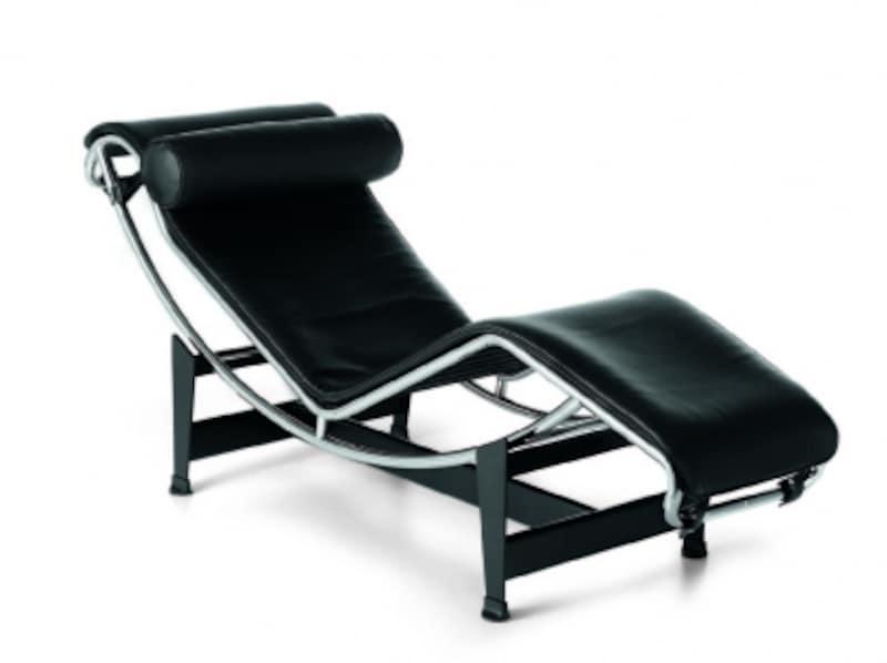 カッシーナ・LC4・コルビュジェの寝椅子