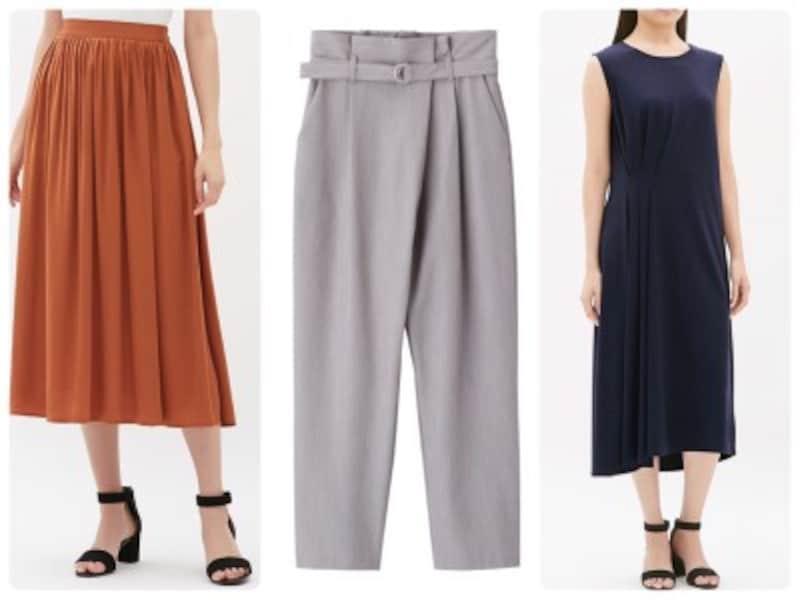いくらプチプラでも、今買って秋まで着られる物を選ぶべき
