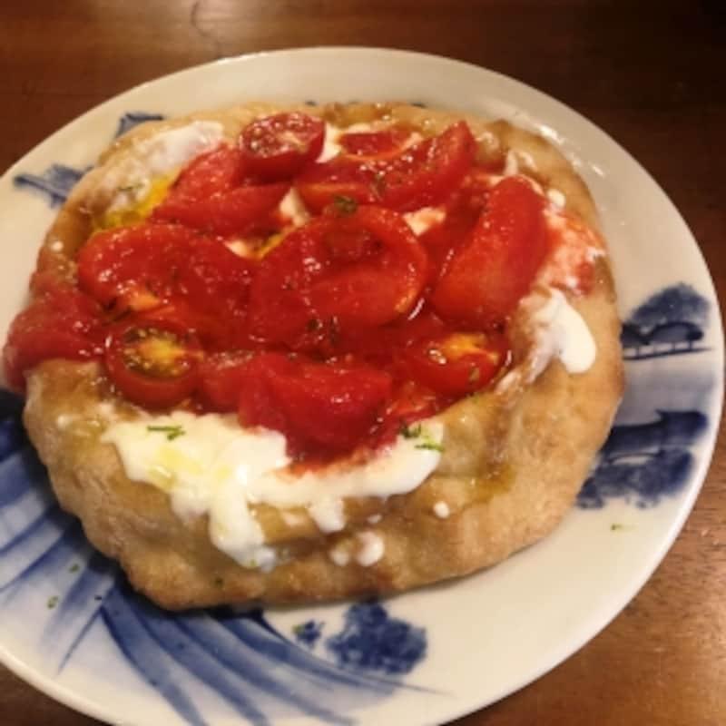 豆腐サワークリーム+トマト、ビーツundefined(1500円)