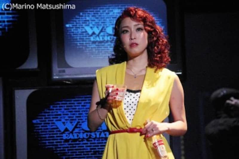 『ジャージー・ボーイズ』(C)MarinoMatsushima