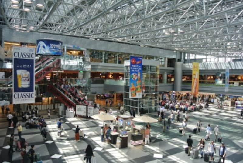 新千歳空港のお土産空港限定品+人気定番品おすすめ