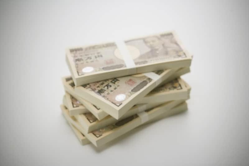 死亡退職金も相続税の課税対象になる。