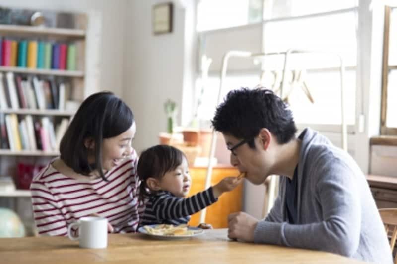 再婚をしただけでは、子どもと再婚相手は親子になれない
