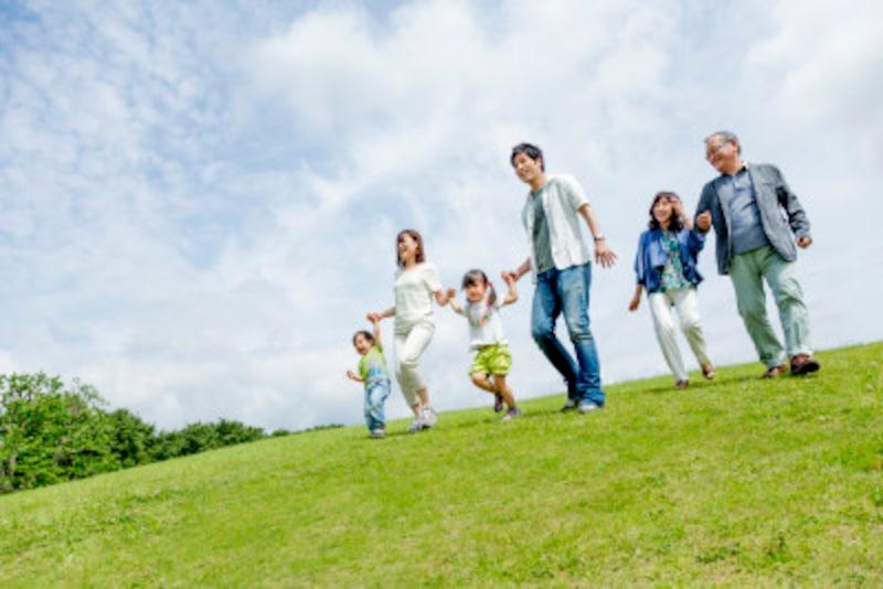 孫や甥、姪などは相続人になれる?「代襲相続」とは何か?