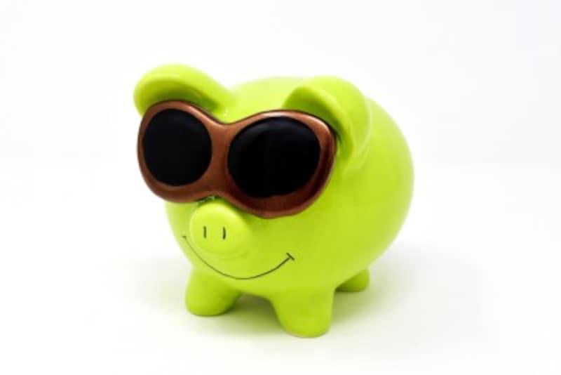 高金利の普通預金に注目