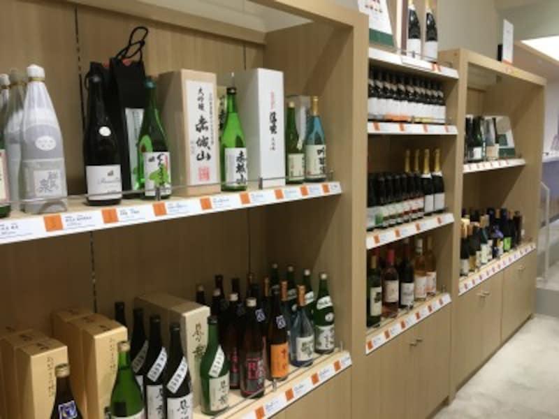 群馬の地酒