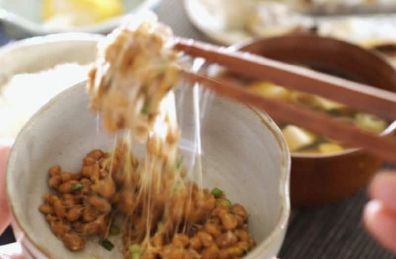 酢納豆 作り方