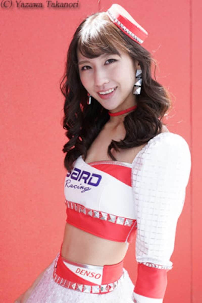 廣川エレナ/SARDイメージガール