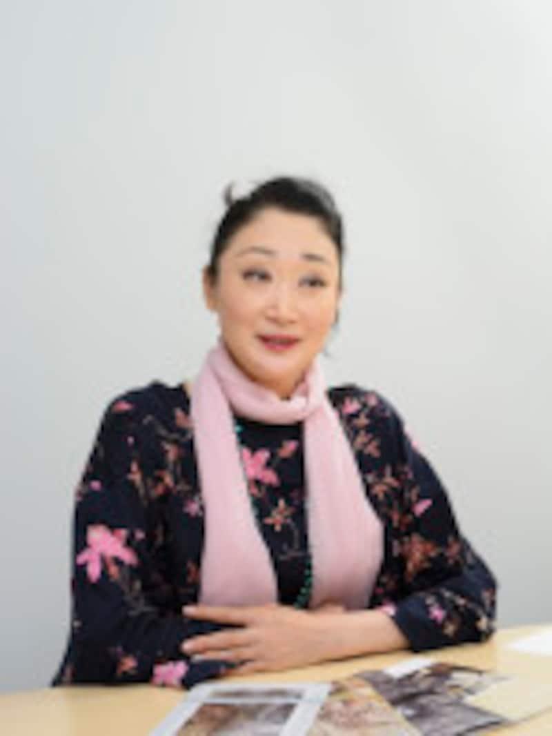 ガイド藤倉静子