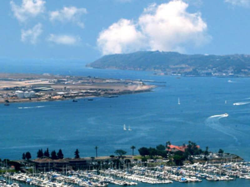 アメリカ サンディエゴ