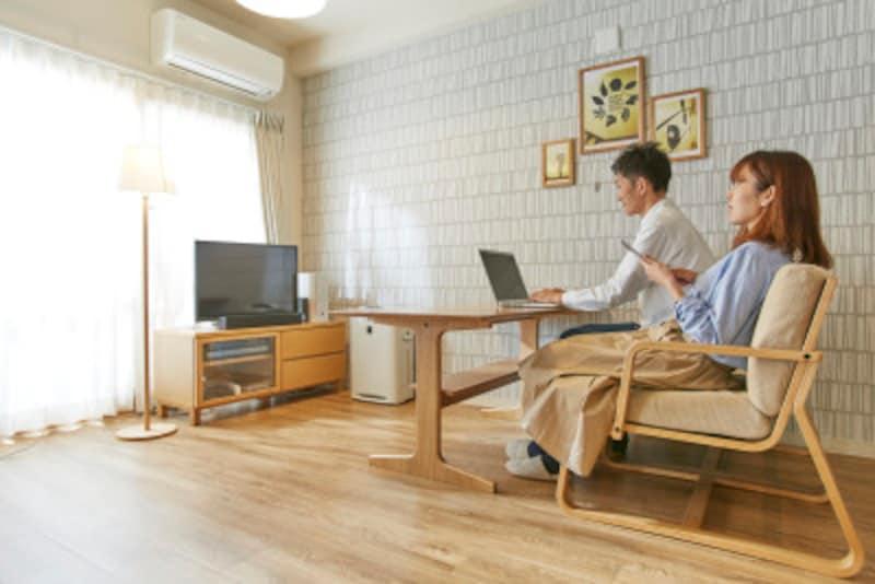 電気代の家計負担を抑える