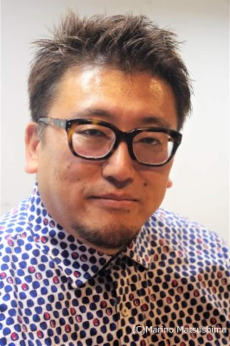 福田雄一 栃木県生まれ。大学時代に劇団を立ち上げ、劇作家・演出家として活動を始める。映像にも進出し、ドラマ『勇者ヨシヒコ』シリーズ、映画『銀魂』等の話題作を発表。2012年、『モンティ・パイソンのSPAMALOT』で初ミュージカル演出、以降『フル・モンティ』『エドウィン・ドルードの謎』『ブロードウェイと銃弾』などミュージカル演出でも活躍。(C)MarinoMatsushima