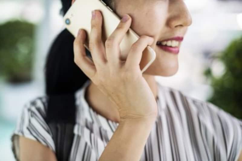 電話や対面で勝負するのもあり!