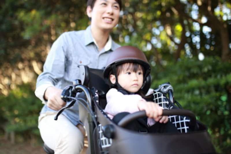子供乗せ電動自転車の選び方や人気おすすめ商品は?