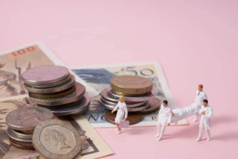 お金不安への対策