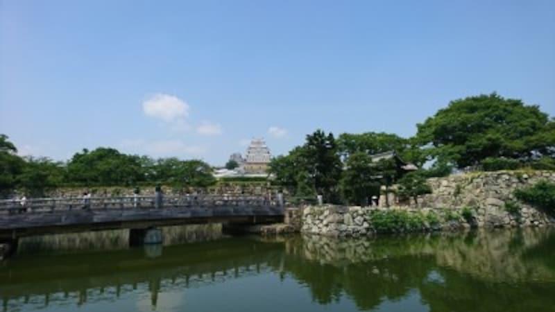 姫路城(3)