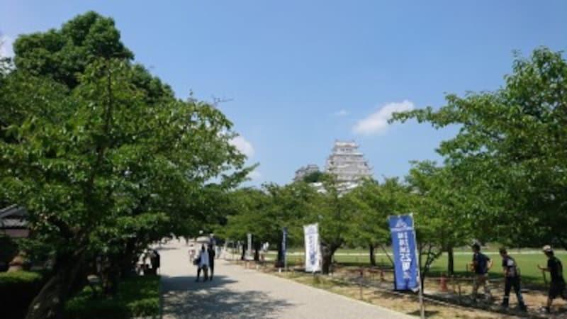 姫路城(7)