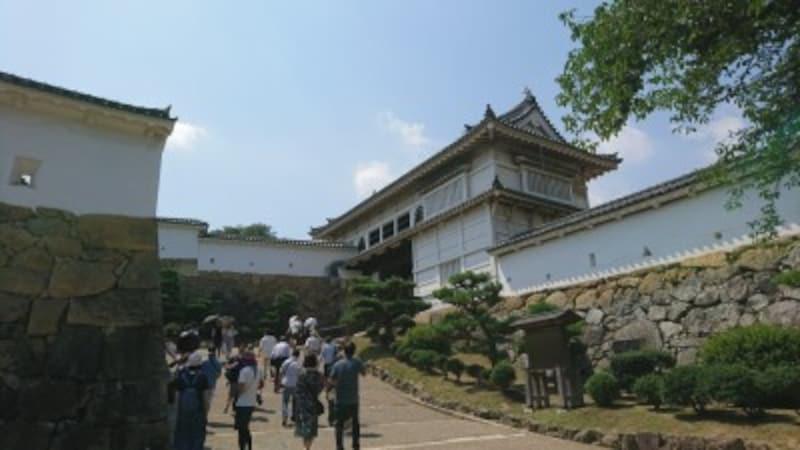 姫路城(8)