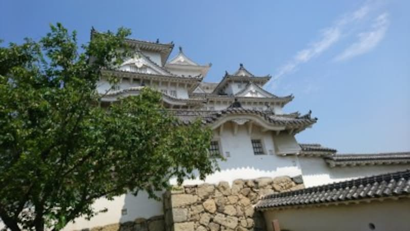 姫路城(11)