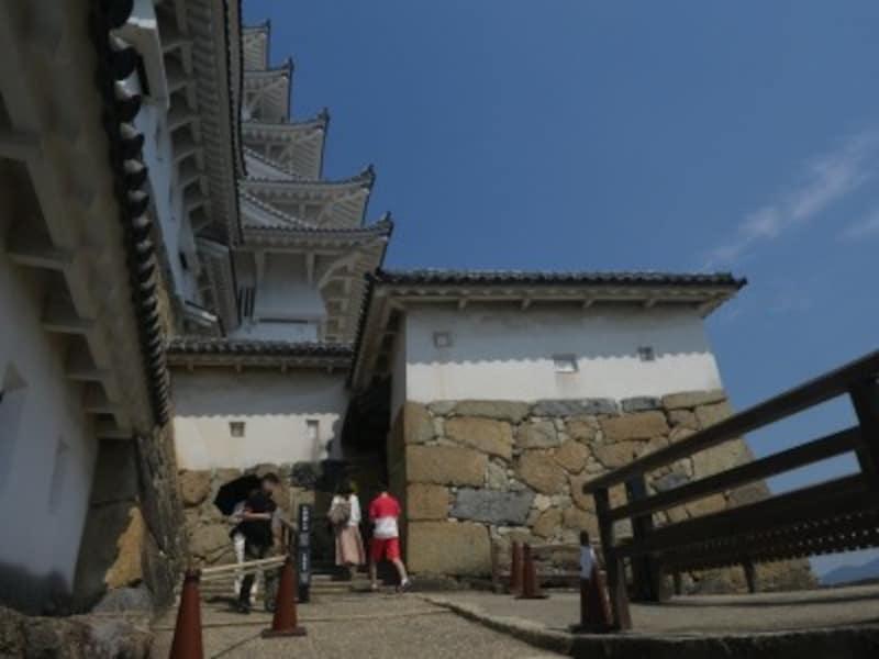 姫路城(12)