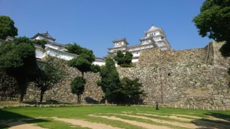 姫路城(18)
