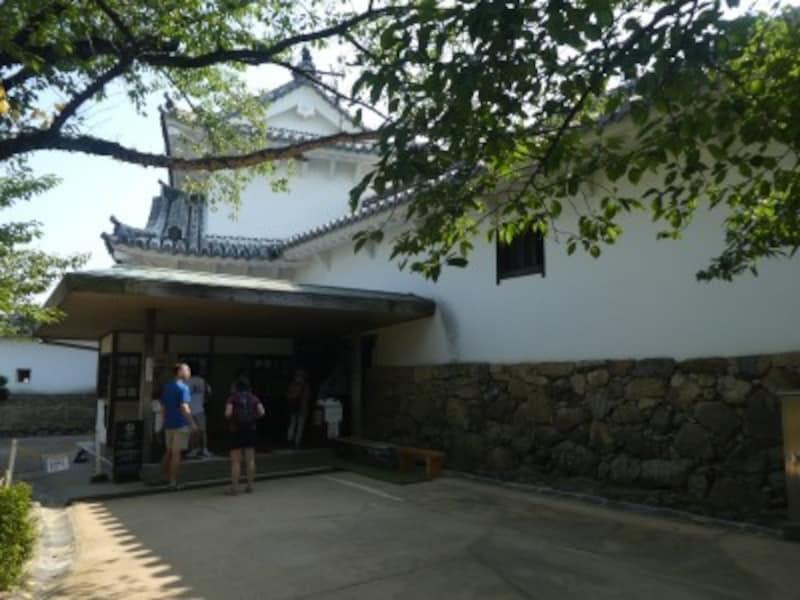 姫路城(19)