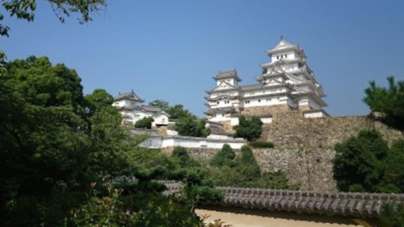 姫路城(20)
