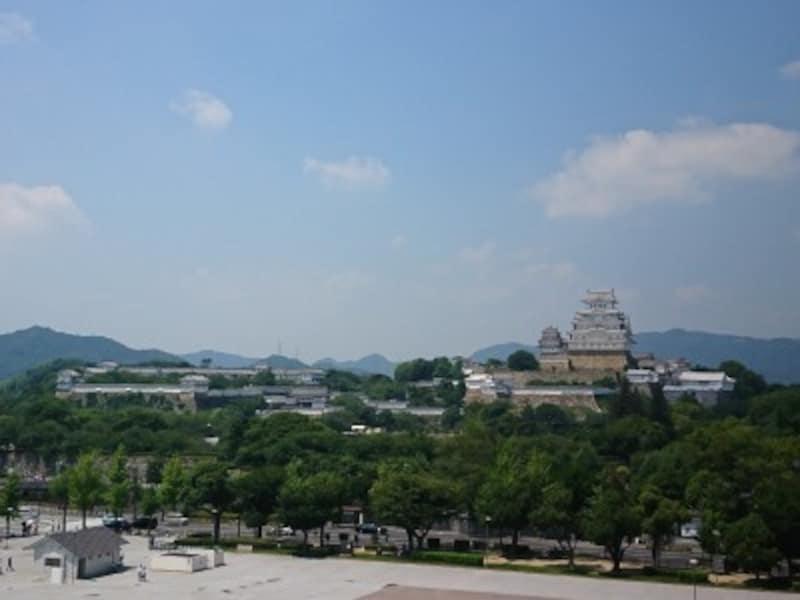 姫路城(29)