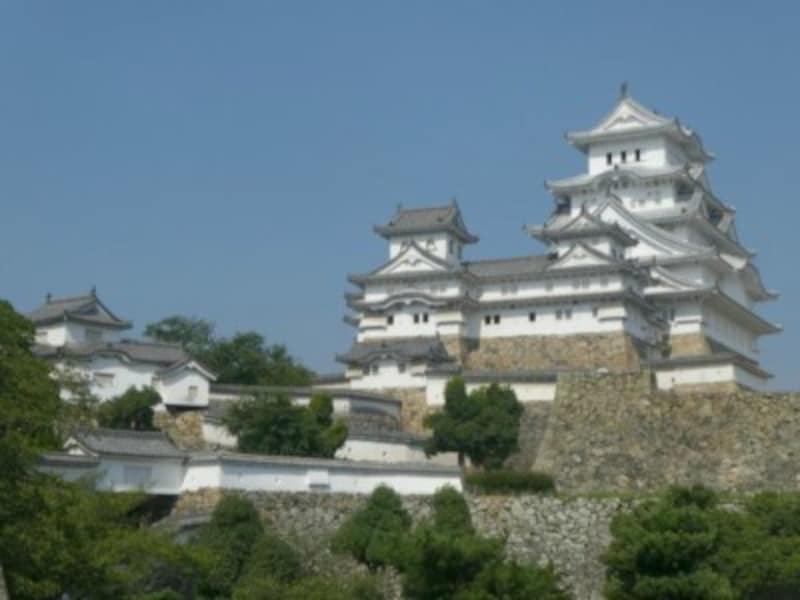 姫路城 観光