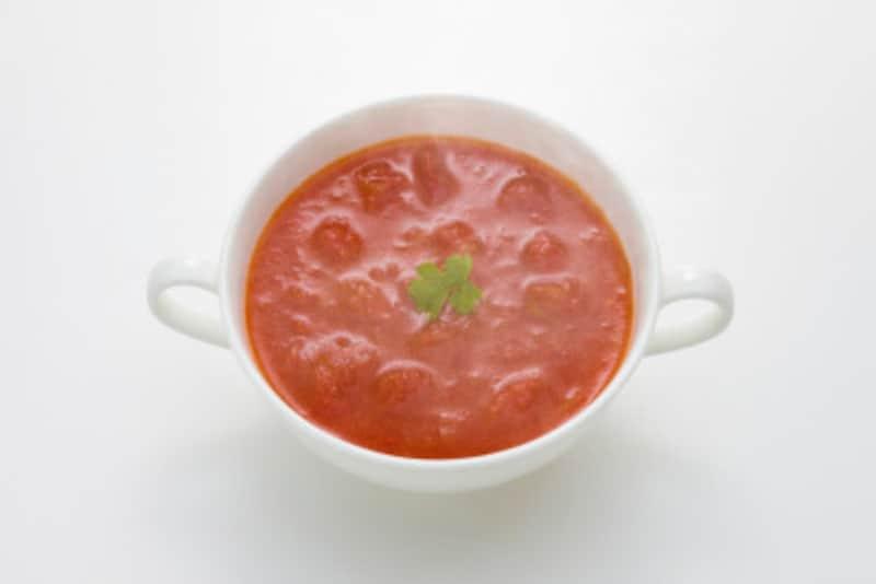 脂肪燃焼スープの効果