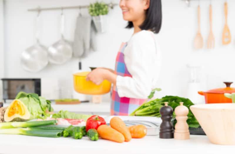 これからの調理家電のトレンドは、時産家電!ほったらかしで料理ができます
