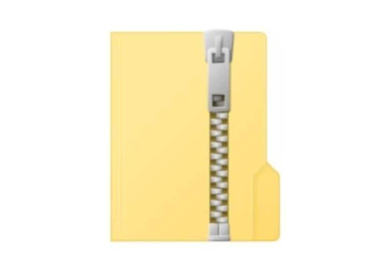 ファイル 圧縮 解凍 ソフト おすすめ