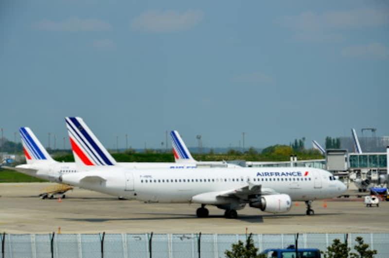 シャルル・ド・ゴール空港は日本からフランスへの玄関口