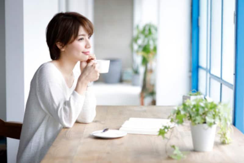 違いをふまえて、お好みのコーヒーをオーダーしましょう