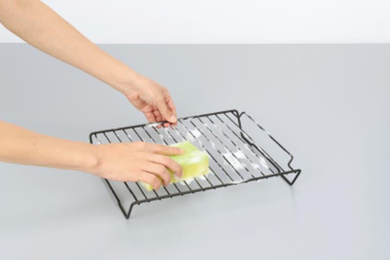 洗いやすいオーブンネット