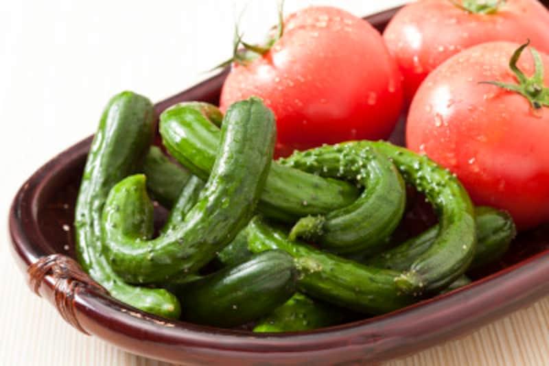 野菜が高い時期は訳あり野菜を購入する