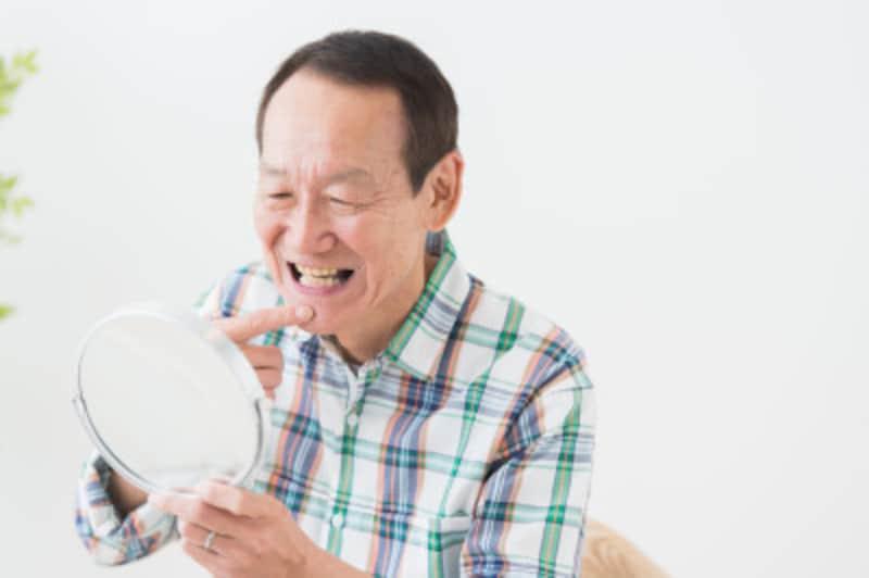 自己流の歯磨きでしっかり磨けてますか?