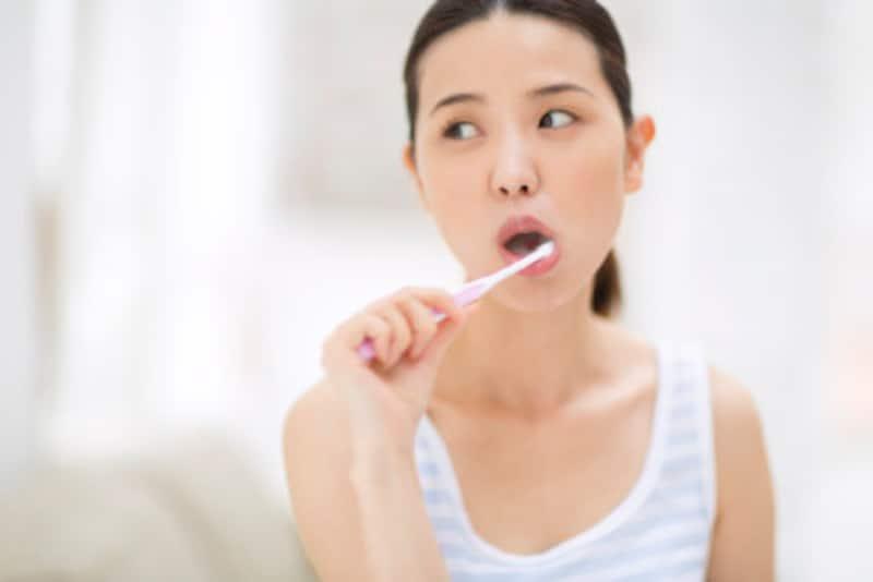 歯周病対策するなら、正しい磨き方ができているかどうかが大事。