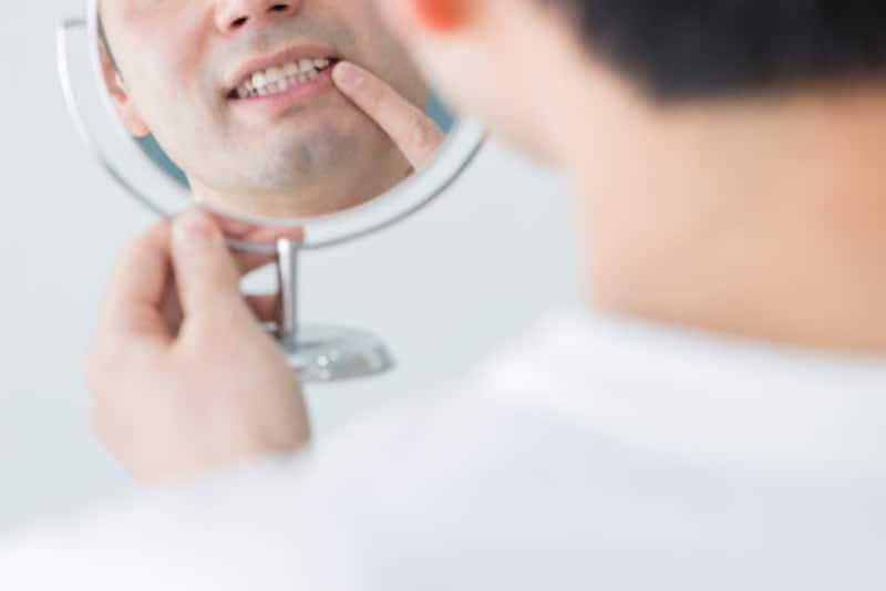 正しい歯磨きって、実はとても難しい。