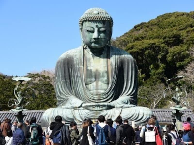 『鎌倉大仏』