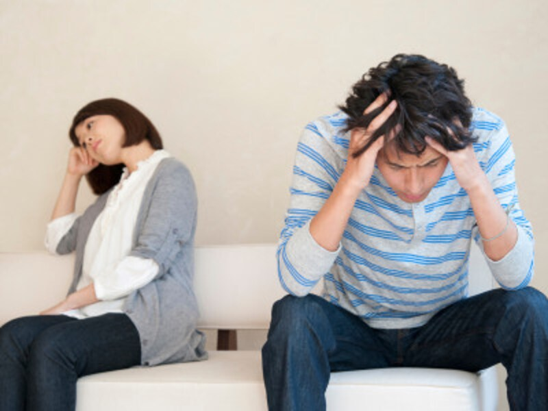 結婚を後悔する女たち。それぞれの理由は?