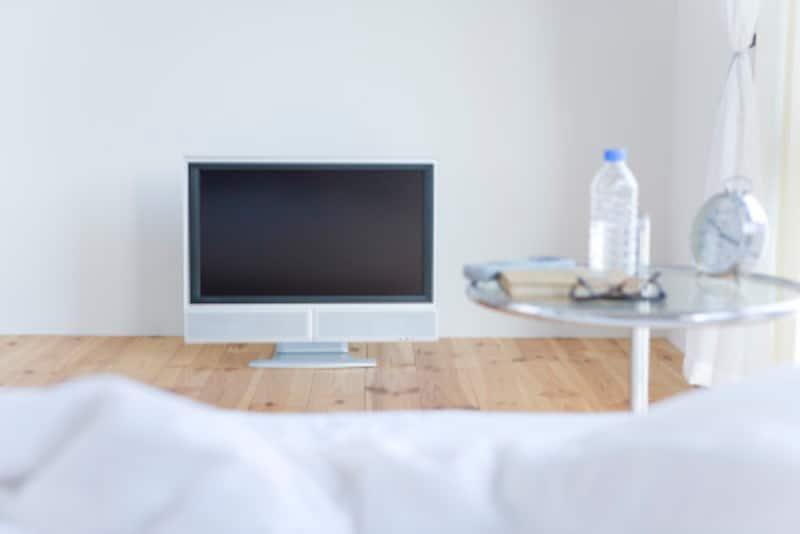 テレビのタイマーを利用して電気代の節約