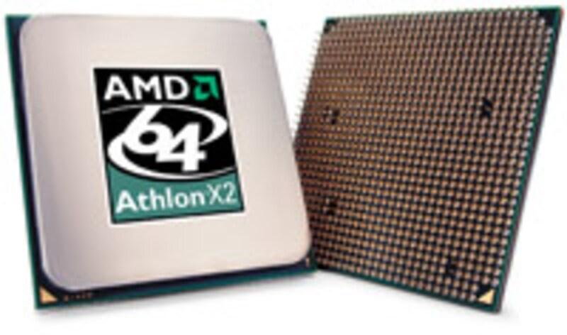Athlon64 X2