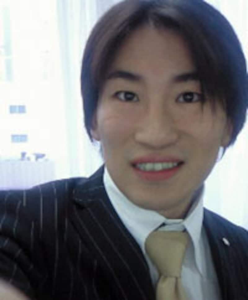 MCJ 高島社長Photo