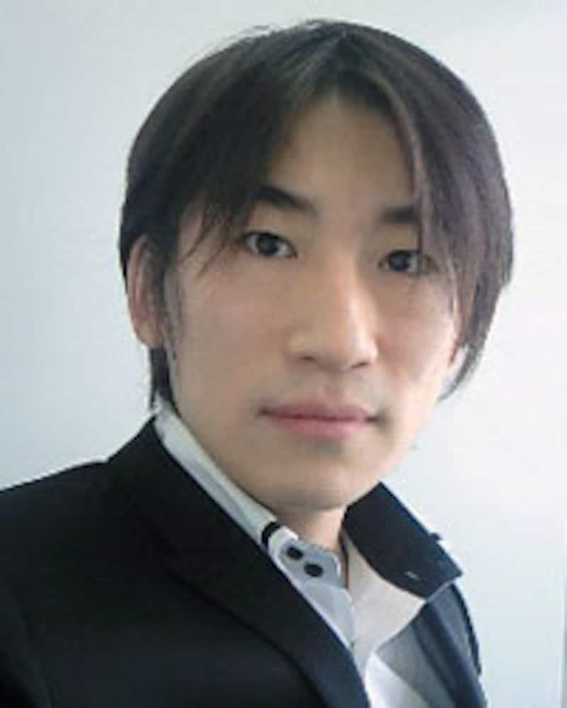 高島社長Photo