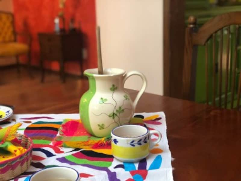 メキシコ チョコはドリンク