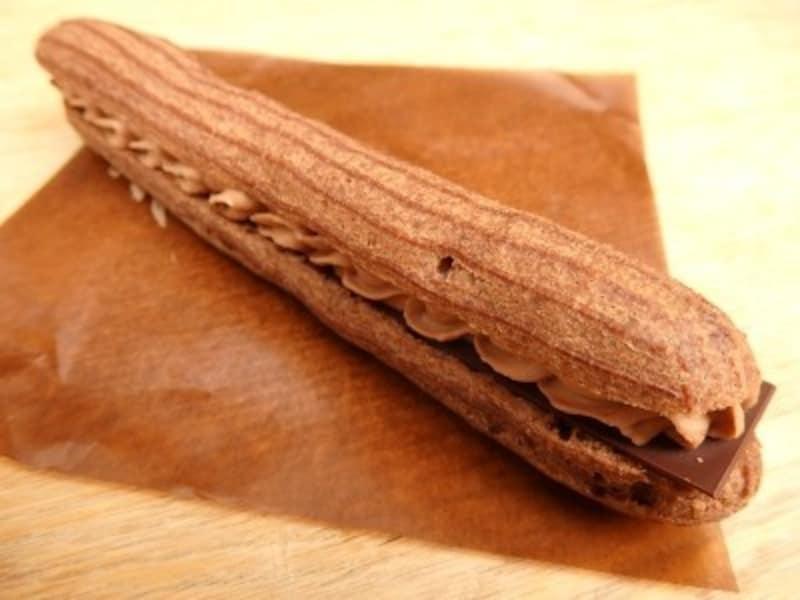『cacao』のエクレアミルクショコラ