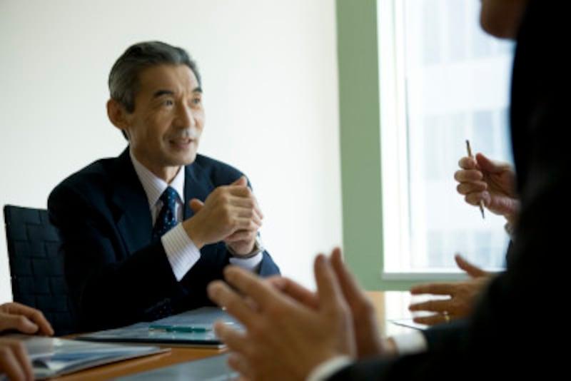 オーナー社長と雇われ社長の会社の株、どちらが上がりやすい?