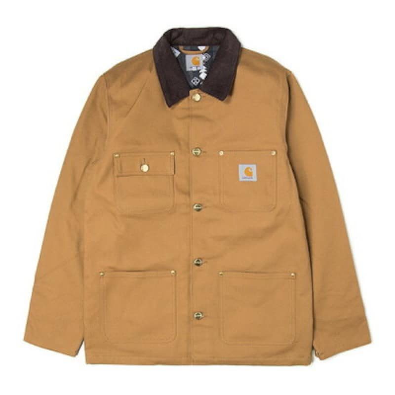 CARHARTT Michigan Chore Coat  カバーオール